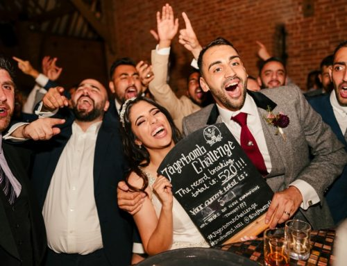 Smashing Turkish Cypriot wedding